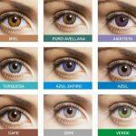 Las mejores 6 lentes de contacto