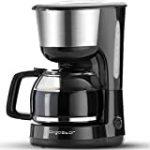 Las 5 mejores máquinas de café americanas