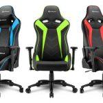 Las 10 mejores sillas gaming