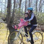 Las 6 mejores sillas de bicicleta