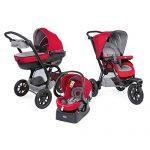 Los 10 mejores carritos de bebé de tres piezas