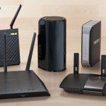 Los 10 mejores router WiFi