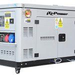 Los 10 mejores generadores de corriente