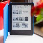 Los 10 mejores lectores de libros electrónicos