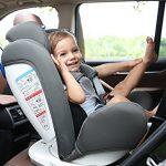 Las 15 mejores sillas de coche para bebé