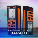 Los 10 mejores medidores de láser