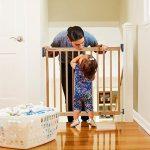 Las 10 mejores puertas para bebés