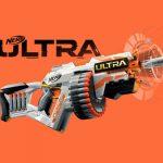 Las 10 mejores armas Nerf