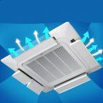 Aire acondicionado central - Los 10 mejores