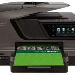 Análisis de la impresora todo en uno HP Officejet Pro 8600