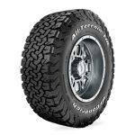 Análisis de los neumáticos BFGoodrich - Ventajas e Inconvenientes