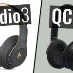 Auriculares Bose vs. Beats (Lo mejor de lo mejor)