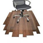 Las 10 mejores alfombras para sillas de oficinas