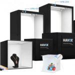Las 10 mejores cajas de luz para fotografía