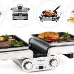 Las 10 mejores cocinas eléctricas