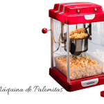 Las 10 mejores máquinas de hacer palomitas