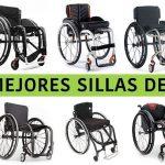 Las 10 mejores sillas de ruedas