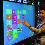 Las 7 mejores pantallas multitáctiles