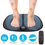 Los mejores 10 masajeadores de pies