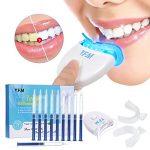 Los 10 mejores blanqueadores dentales