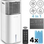 Los 10 mejores refrigeradores evaporativos portátiles