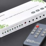 Los mejores switchers y conmutadores HDMI