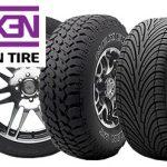 Los 10 mejores neumáticos Nexen