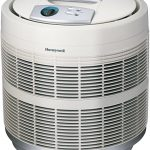 Purificador de aire Honeywell HPA300 - Análisis detallado