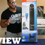 Reseña del ventilador Honeywell QuietSet