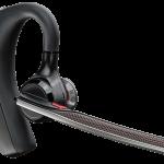 Reseña de los auriculares Bluetooth Plantronics Voyager 5200