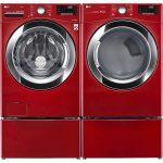 ¿Valen la pena los combos de lavadora y secadora?