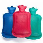 Las 10 mejores bolsas de agua caliente