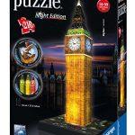 Los 10 mejores puzzles 3D
