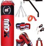Los 10 mejores sacos de boxeo para niños