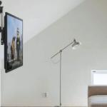 Los 10 mejores soportes para TV de techo