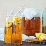 Las 10 mejores kombuchas para beber