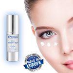 Las 10 mejores cremas para el contorno de ojos
