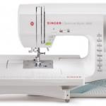 Las 10 mejores máquinas de coser domésticas