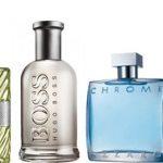 Los 10 mejores perfumes para hombres