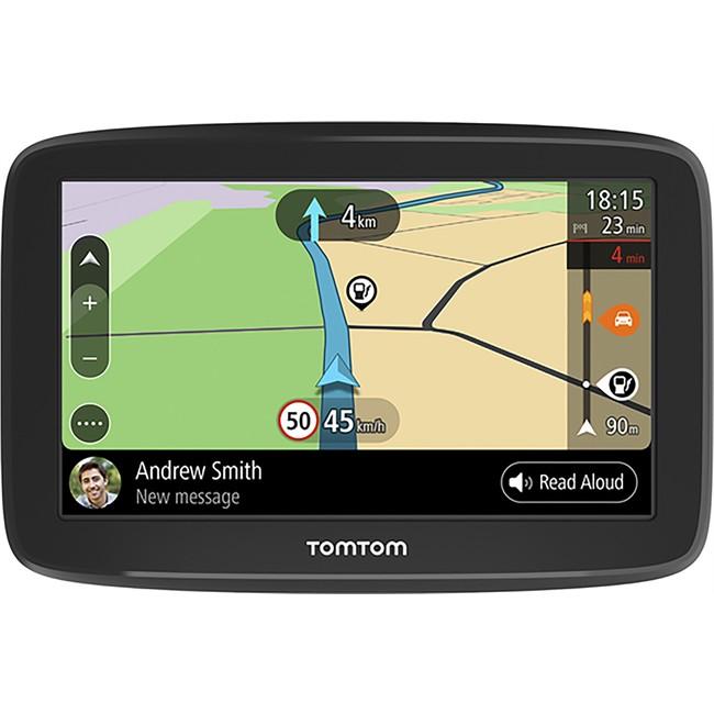 GPS de TomTom