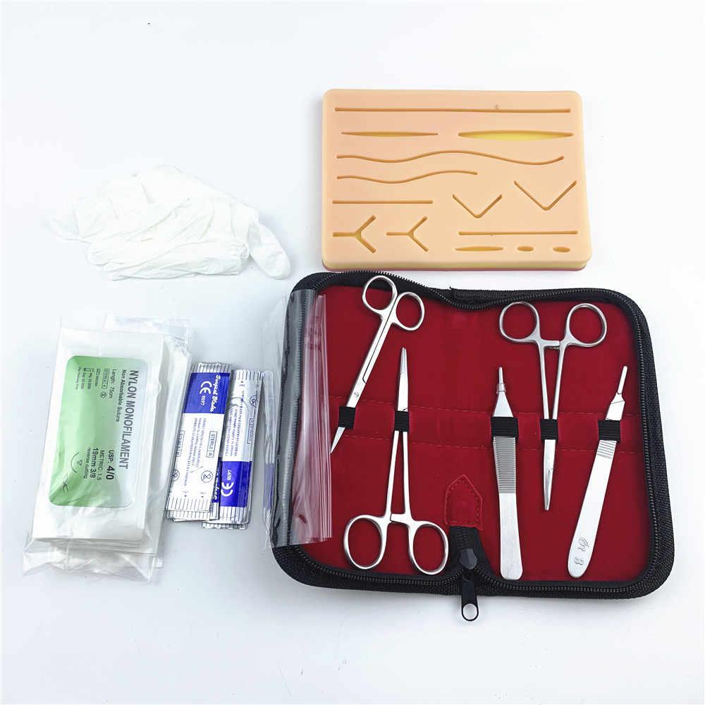 kits de práctica de suturas