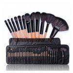 Los 10 mejores kits de brochas de maquillaje