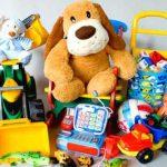 Los 10 mejores juguetes educativos (para niños de 2 a 3 años)