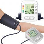 Los 10 mejores medidores de presión sanguínea