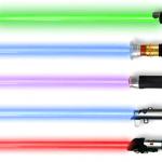 Las 10 mejores espadas laser