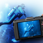 Las 10 mejores cámaras resistentes al agua