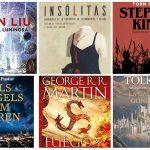 Los 10 mejores libros de ciencia ficción