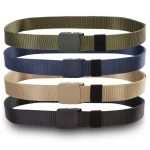 Los 10 mejores cinturones tácticos