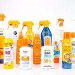 Las 5 mejores cremas solares infantiles