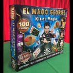 Los 10 mejores kits de magia